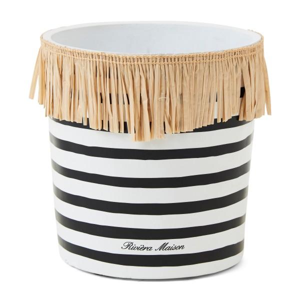 Rivièra Maison Pot S Summer Stripe