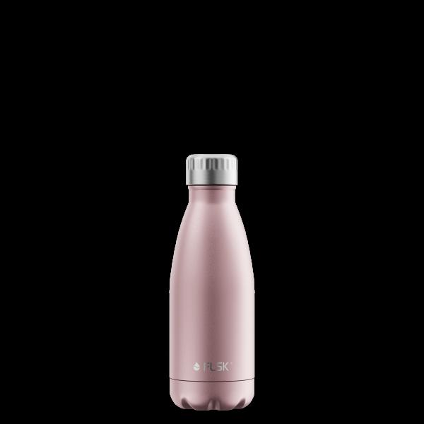 FLSK Isoflasche 0,75L Rosegold