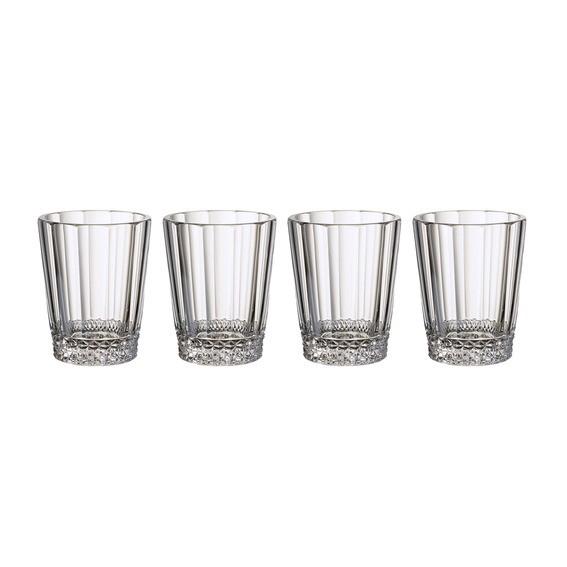 Villeroy & Boch Wasserglas 4 Stück OPERA V&B