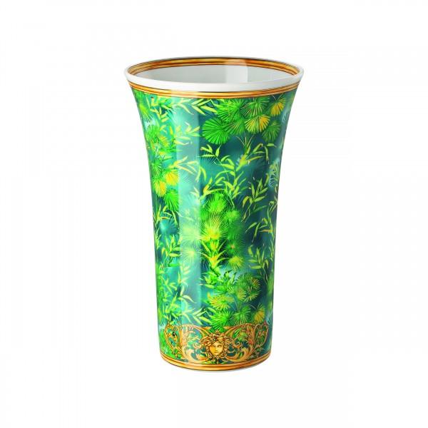 Rosenthal Vase 26cm VERSACE JUNGLE