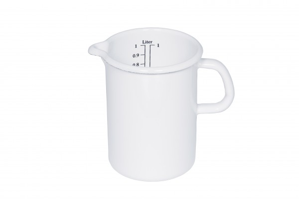 Riess Küchenmass 3L 16cm CLASSIC WEISS