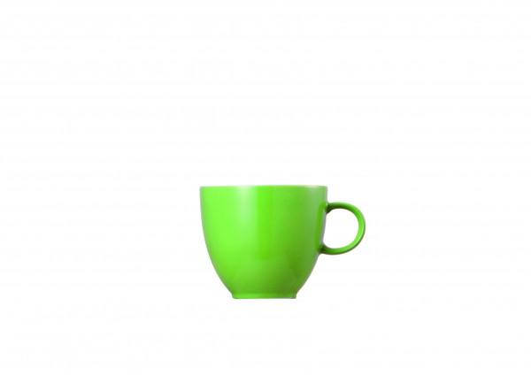 Thomas Espresso Obere SUNNY DAY APPLE GREEN