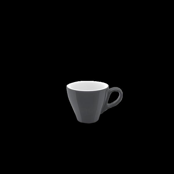 Dibbern Espresso Obere 0,09L Classico SOLID COLOR ANTHRAZIT