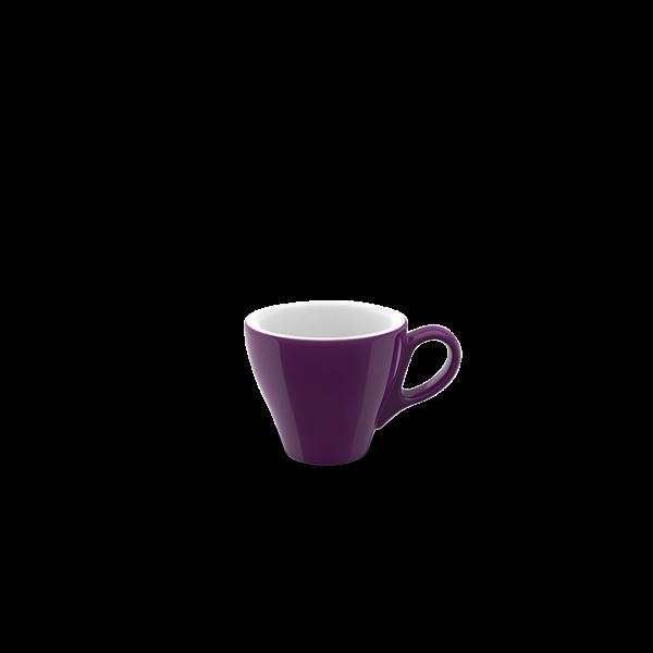 Dibbern Espresso Obere Classico 0,09L SOLID COLOR PFLAUME