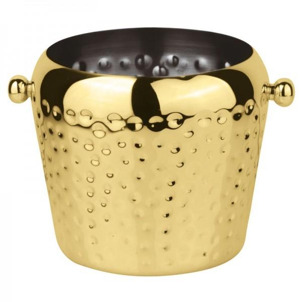 Sambonet Eiskübel gold