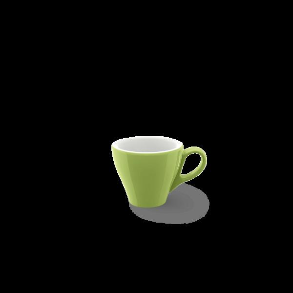 Dibbern Espresso Obere Classico 0,09L SOLID COLOR MAIGRÜN
