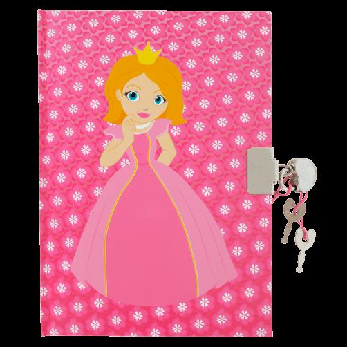 Pylones Tagebuch (pink)