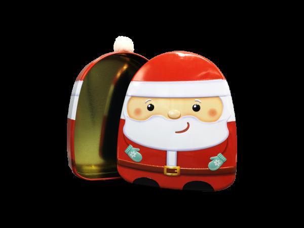 StyleBOX Santa mit Mütze DOSE