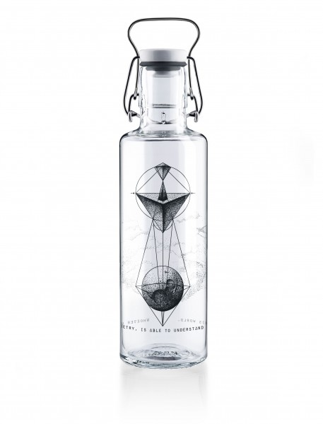 Soulproducts Whoever underst. Geometry 0,6L Soulbottle