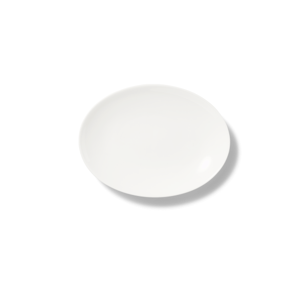 Dibbern Beilage oval 15cm BONE CHINA MOTION