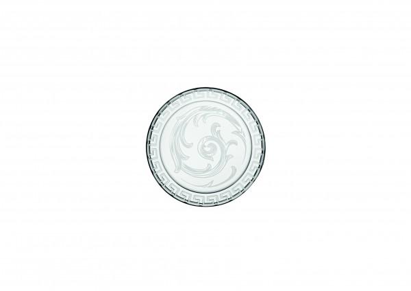 Versace Glasuntersetzer 12cm VERSACE ARABESQUE