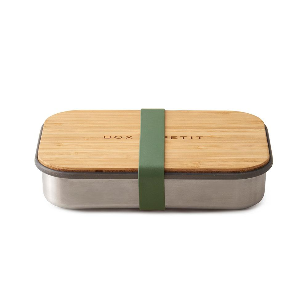 Sandwichbox (olive)