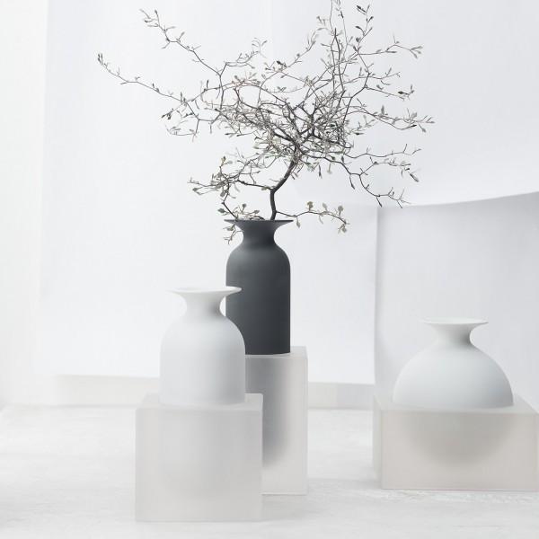 "Rosenthal Vase ""Freddo"" (Weiß)"