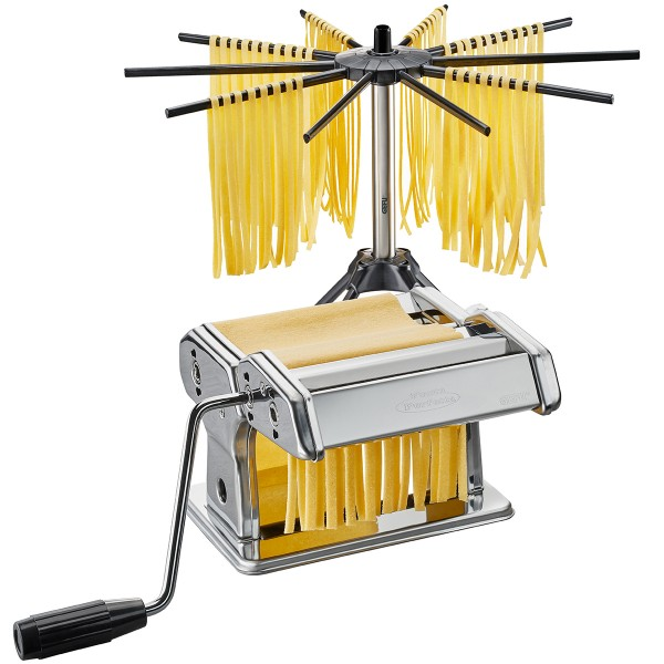 GEFU Pastamaschine+Trockner GEFU