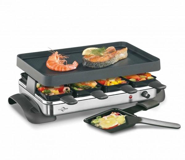 Küchenprofi Raclette Exklusive