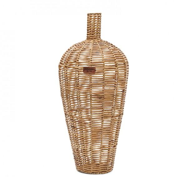 Rivièra Maison Vase Weave RUSTIC RATTAN 70 x 70.5 x Ø 32
