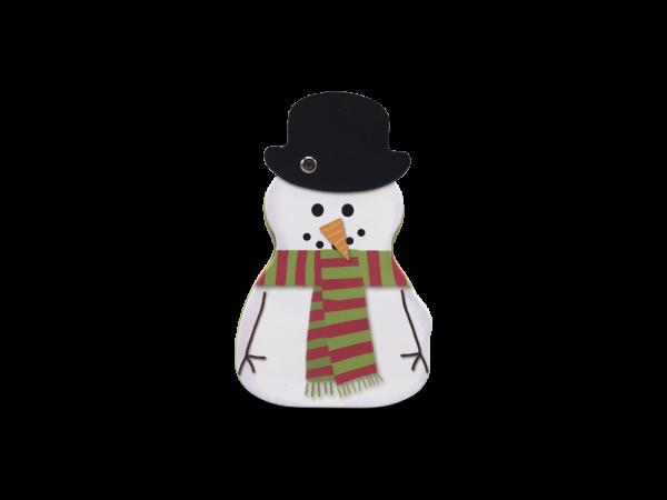StyleBOX Weihnachtsfigur sortiert DOSE