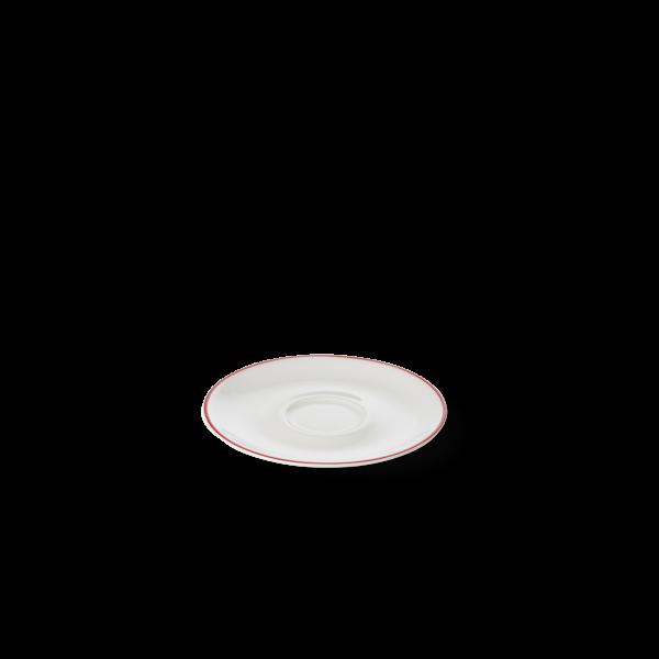 Dibbern Espressountere rot SIMPLICITY