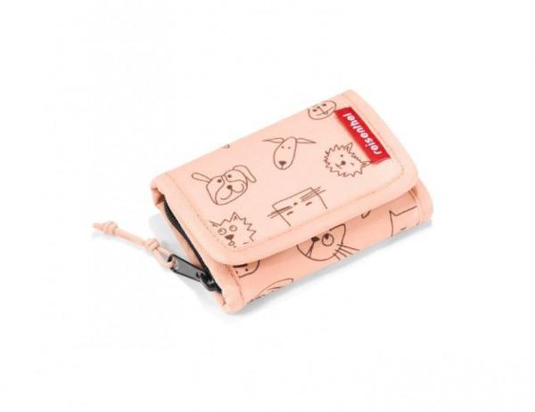 reisenthel Geldtasche (rosa)