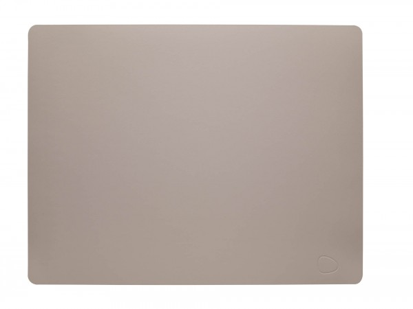 Tischset eck.35x45 blau.grau