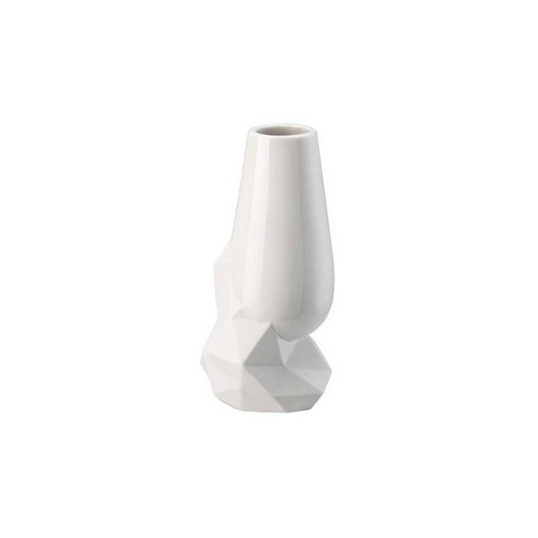"""Rosenthal Vase """"Geode"""" (10cm)"""