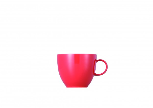 Rosenthal Kaffee Obere SUNNY DAY NEW RED