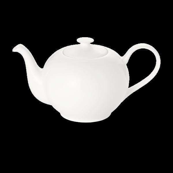 Dibbern Teekanne rund 0,90L BONE CHINA CLASSIC