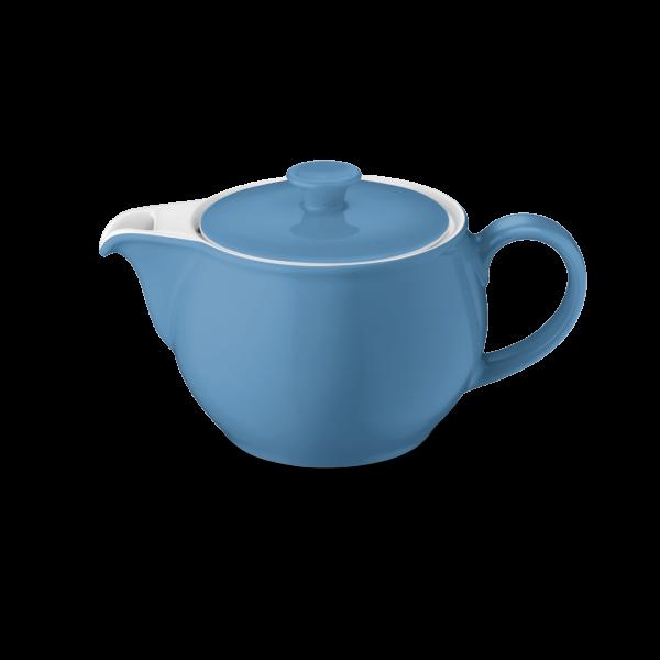 Dibbern Teekanne 1,1L SOLID COLOR VINTAGE BLUE