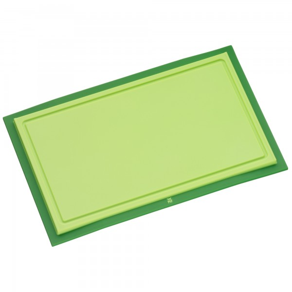 WMF Schneidbrett 32x20cm grün