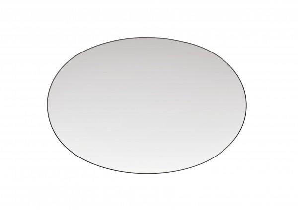 Rosenthal Platte 34cm TAC GROPIUS PLATIN