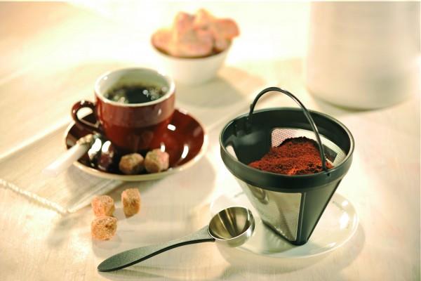 GEFU Kaffeefilter Arabica Dauereinsatz