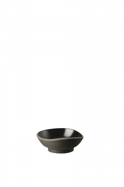 Rosenthal Bowl 12cm JUNTO SLATE GREY