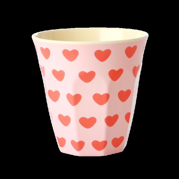 Rice Becher 9cm Sweet Hearts