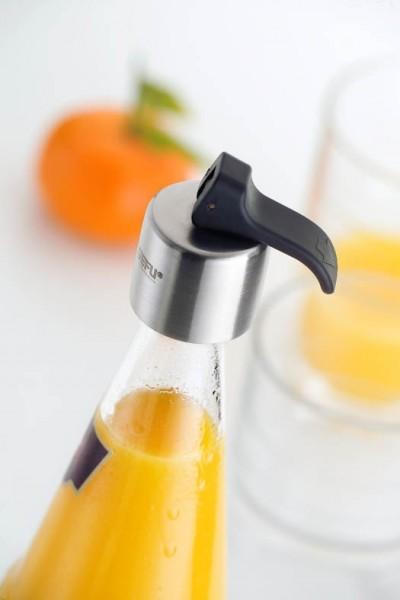 GEFU Flaschenverschluß Botelo