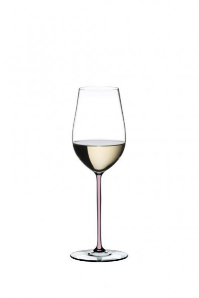 Riedel Riesling/Zinfandel pink FATTO A MANO