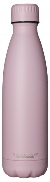 Scanpan Flasche 0,5L pink TO GO