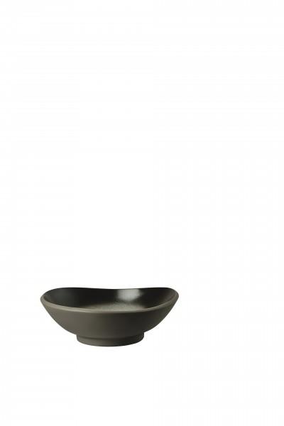 Rosenthal Bowl 15cm JUNTO SLATE GREY