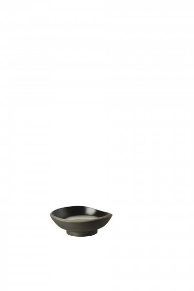 Rosenthal Bowl 10cm JUNTO SLATE GREY