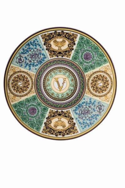 Versace Platzteller 33cm VERSACE BAROCCO MOSAIC
