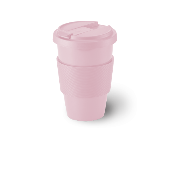 Dibbern Coffee to go Becher puder 0,35L