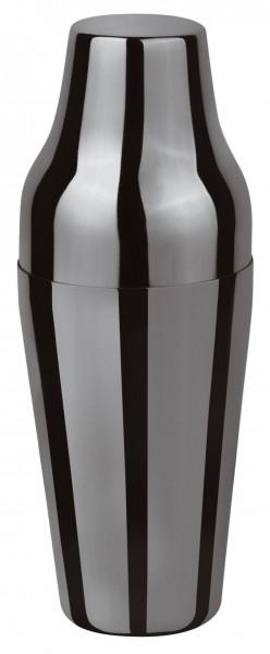 Sambonet Shaker schwarz parisienne