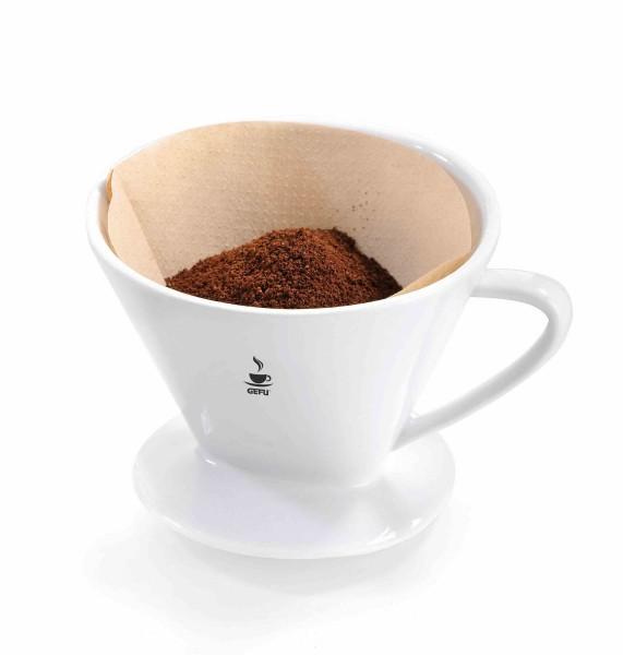 GEFU Kaffeefilter Gr.101 Sandro