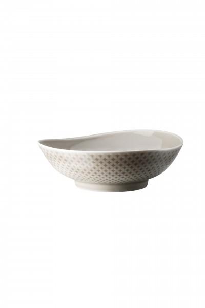 Rosenthal Bowl 15cm JUNTO PEARL GREY
