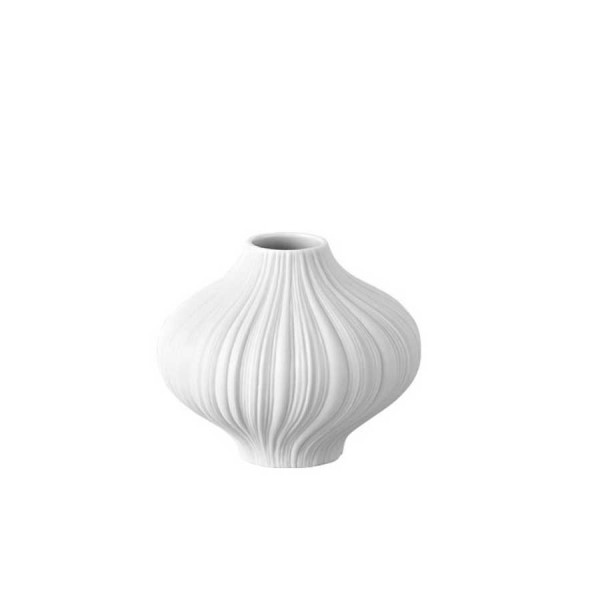 Rosenthal Vase Plissee