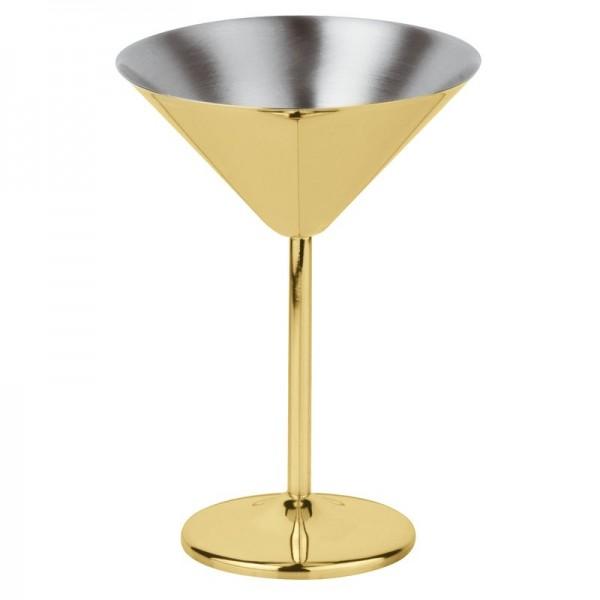 Sambonet Martiniglas gold