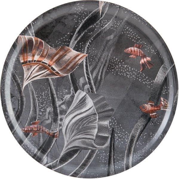 Åry Tablett Mystic Sea (Ø 38cm)