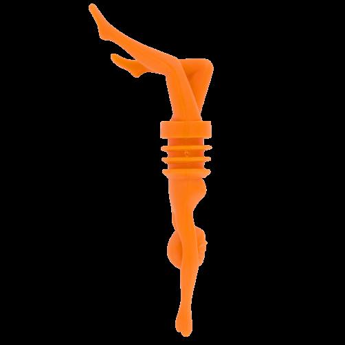 Pylones Flaschenverschluß (orange)