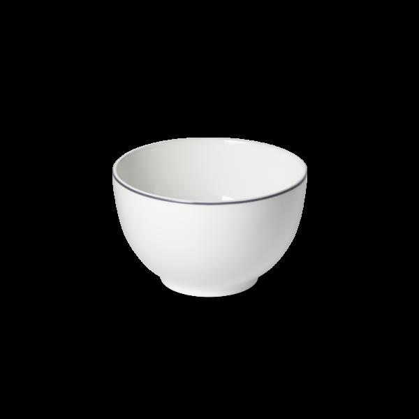 Dibbern Bol 0,4L 12,5cm grau SIMPLICITY