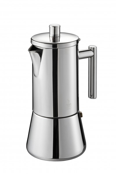 GEFU Espressokocher 4 T Nando