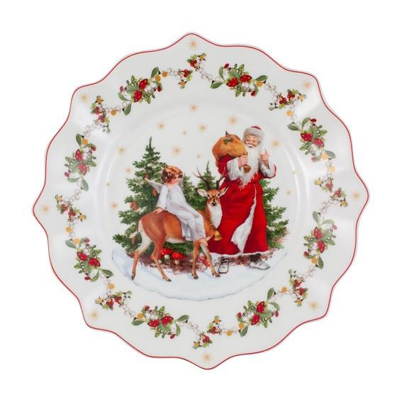 Villeroy & Boch Jahresteller 2020 ANNUAL CHRISTMAS EDITION